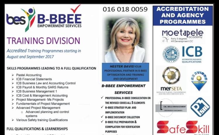 BES Training Division